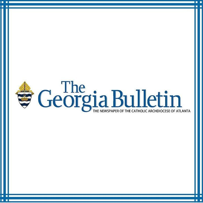 The Georgia Bulletin Shares Favorite Stories of 2015