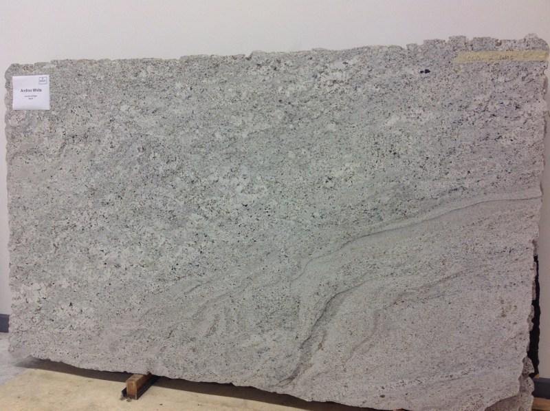 Large Of White River Granite