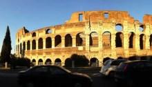 Colisseum Rome