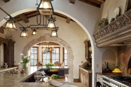 15 exquisite mediterranean kitchen interior designs for elegant cooking 1 630x630