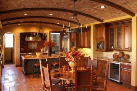15 exquisite mediterranean kitchen interior designs for elegant cooking 14 630x472