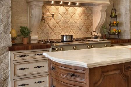 15 exquisite mediterranean kitchen interior designs for elegant cooking 2