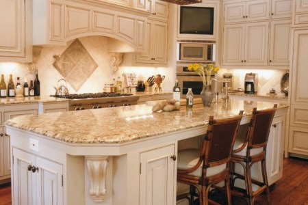 15 exquisite mediterranean kitchen interior designs for elegant cooking 4 630x645