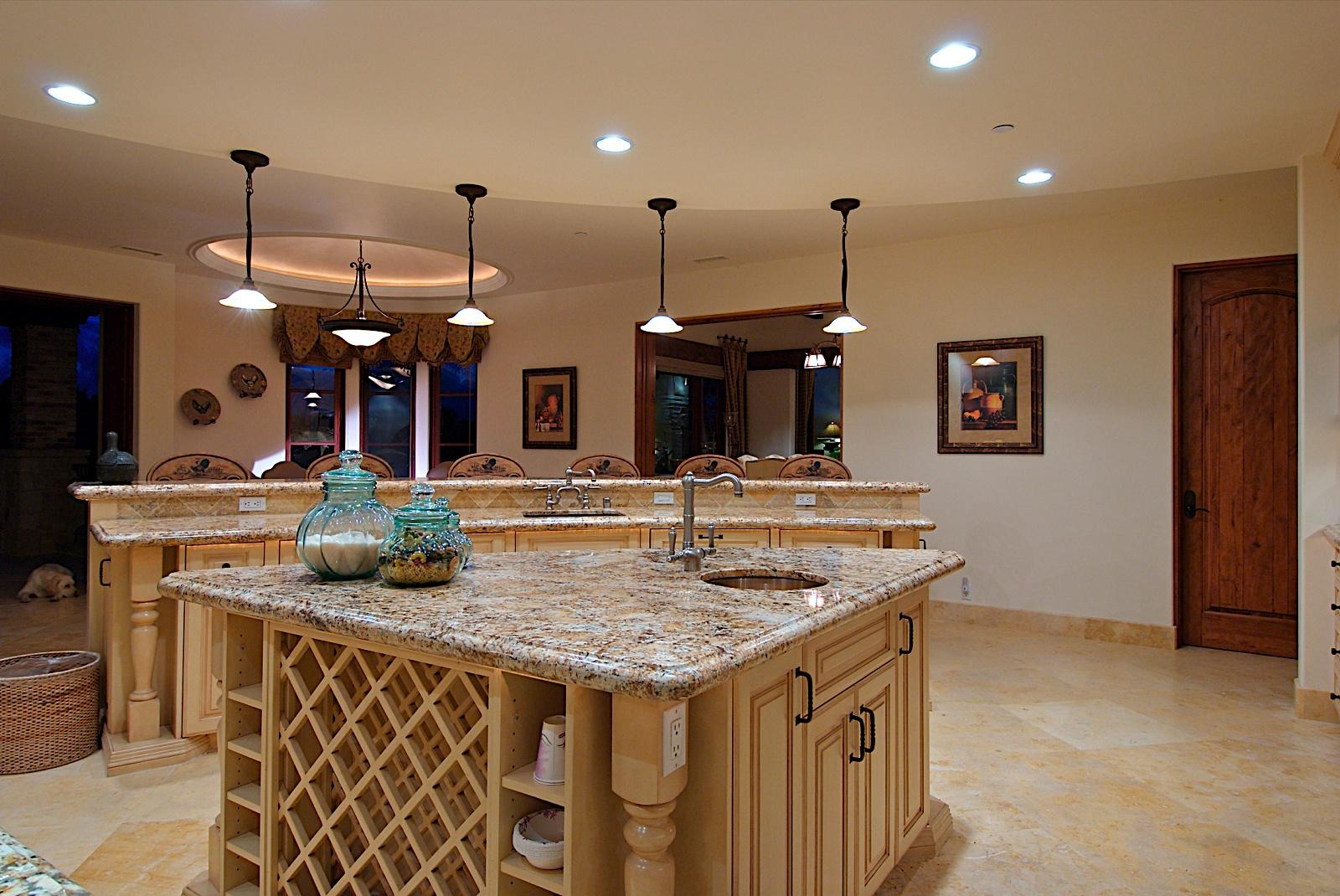15 brilliant ideas for proper kitchen lighting kitchen light