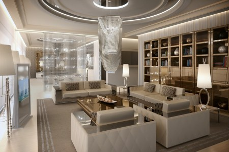 18 luxury interior designs that will leave you schless