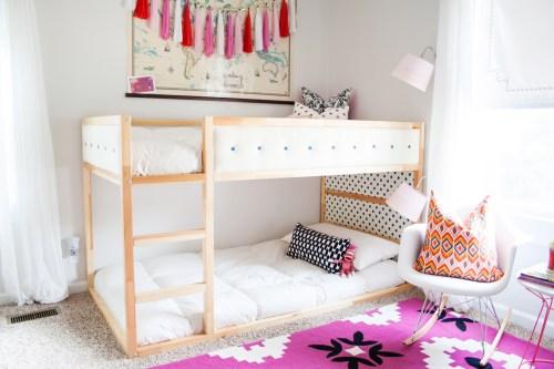 Medium Of Ikea Bunk Bed