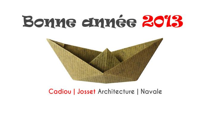 © photo Cadiou Josset Architecture Navale