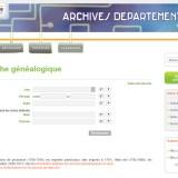Archives 58 en ligne