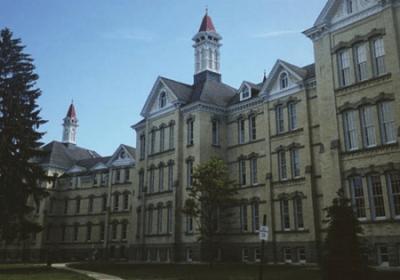 Traverse City State Hospital: A Mixture of Fascination and Heebie-Jeebies