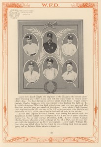 Captain Ferguson is at top middle.