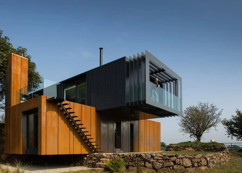 44 incredible shipping container homes and structures exclusive shipping container home designs 187 picture 10