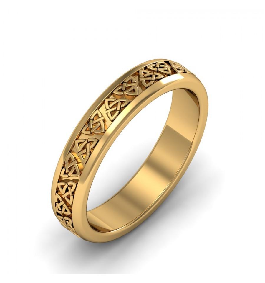 47 boru celtic wedding ring irish wedding rings