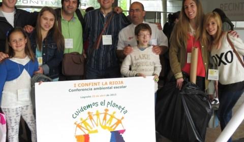 xuntanza de xovenes pola sostibilidade e a paisaxe 2013