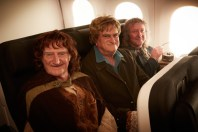 The Hobbit   An Unexpected Briefing For Air New Zealand