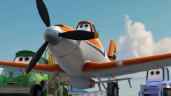 Planes Blu Ray Flies Home On November 19th