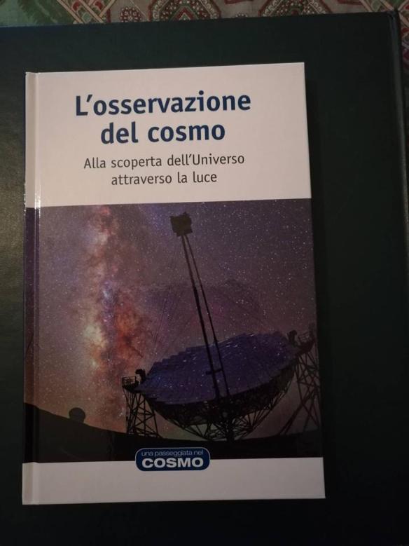 l'osservazione del cosmo