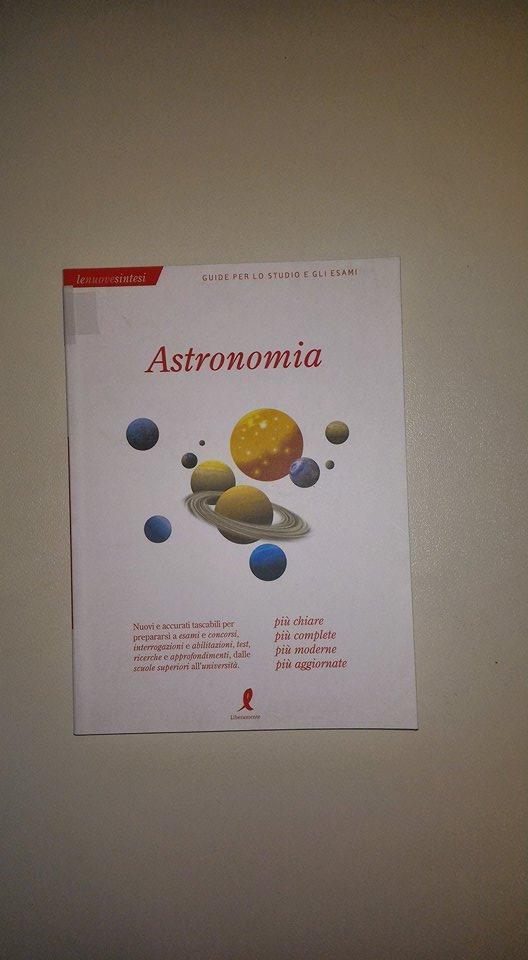26 Astronomia