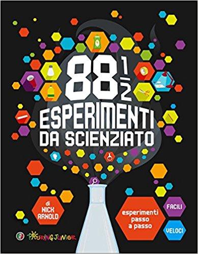 88 1-2 esperimenti da scienziato