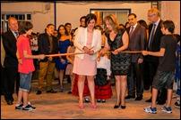 Comenzaron las fiestas de Argamasilla de Calatrava con un emotivo acto de inauguración no exento de reivindicaciones