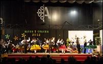 La Asociación San Isidro y el Ayuntamiento de Argamasilla de Calatrava  invitan a participar en el tradicional Festival de los Mayos