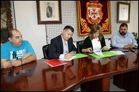 El Ayuntamiento suma su apoyo económico al Club BSR Cocemfe, que llevará el nombre de Argamasilla de Calatrava por toda España