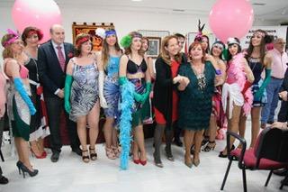 Argamasilla de Calatrava, el doctor Espinosa y la moda adaptada que puso 'Santa Águeda', un altavoz por la prevención y el optimismo ante el cáncer