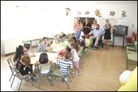 El Servicio de Atención a la Infancia permite favorecer la conciliación y el ocio productivo de los niños de Argamasilla de Calatrava durante las vacaciones navideñas