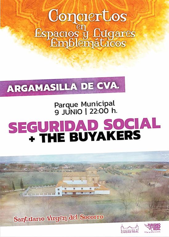 Seguridad Social actuará en 'Huerta Asaura'