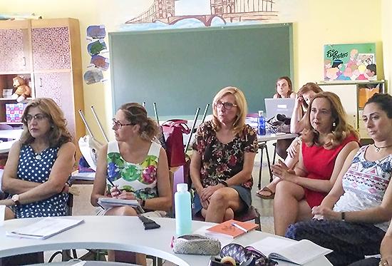 El Ayuntamiento facilita por videoconferencia una charla sobre el 'Síndrome del 22q11'