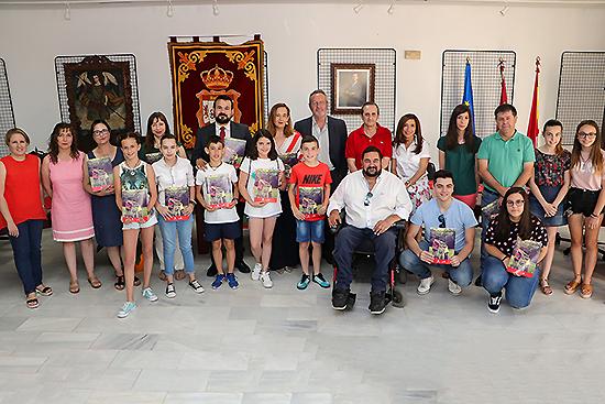 UNICEF España otorga a Argamasilla de Calatrava el Sello de Ciudad Amiga de la Infancia