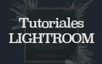 Tutoriales Lightroom