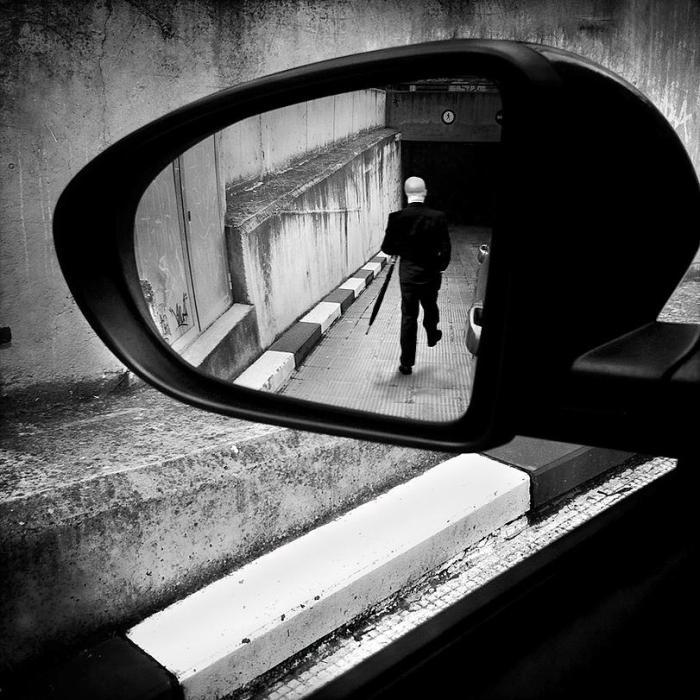 la rampa ©Guillermo Asián