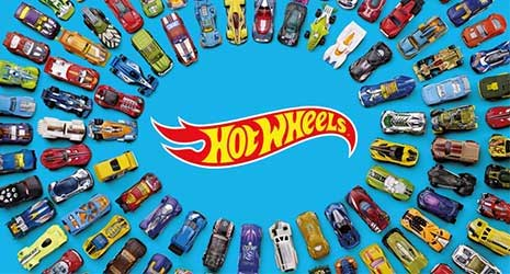 Hot Wheels   Go Argos Hot Wheels Cars   Accessories