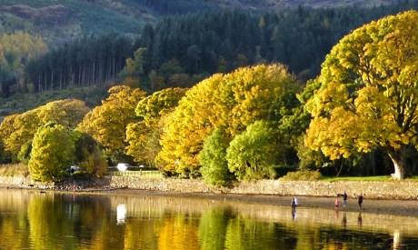 South Argyll|Argyll Cruise|Villages and gardens of South Argyll|Scottish Cruise|Visit Scotland