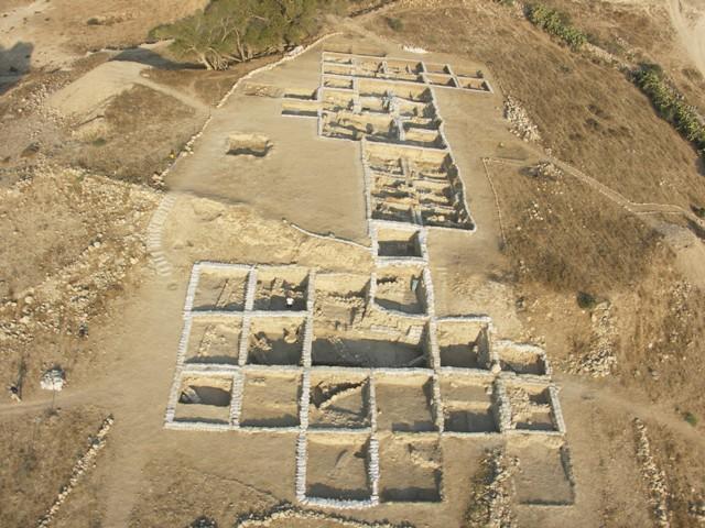 Arheoloska i slicna otkrica koja potvrdjuju Bibliju 25