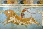 Knosos je u gvozdeno doba bio mnogo veći grad nego što se mislilo