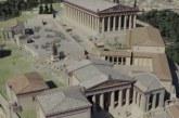 Dragulj starog sveta rekonstruisan 3D tehnologijom: Evo kako je stvarno izgledao Akropolj (VIDEO)