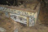 Istorijsko otkriće: Pronađena mumija stara 3.800 godina
