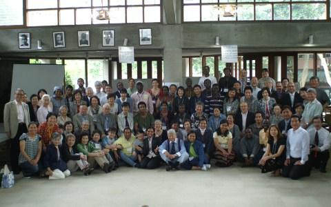 6月9日には東京にてARIのサポーターの皆様と共に楽しい交流の場を持ちました。