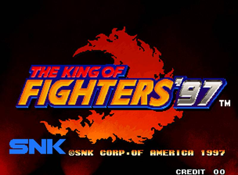 The King of Fighters '97 llega a iOS y Android