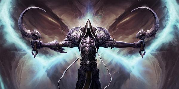 Diablo III: Reaper of Souls llegará en marzo