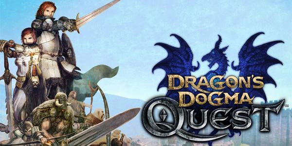 Tráiler de lanzamiento de Dragon's Dogma Quest para PlayStation Vita