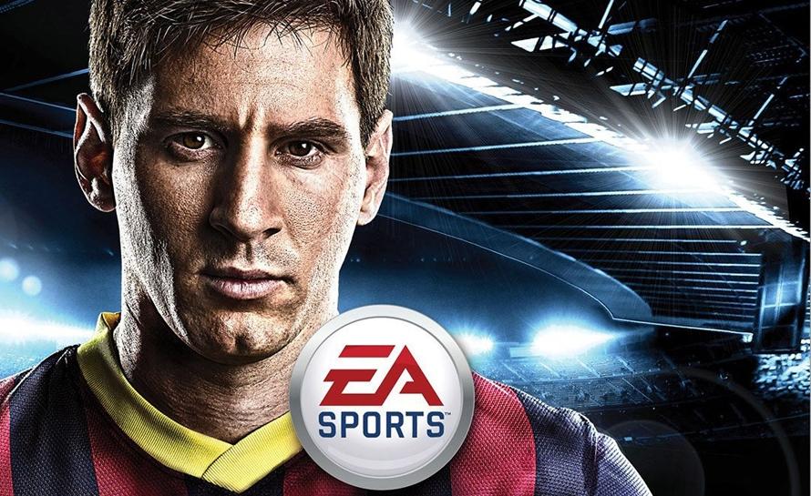 """¿Qué paso con el modo """"Torneo"""", de FIFA 14 en la Next Gen?"""
