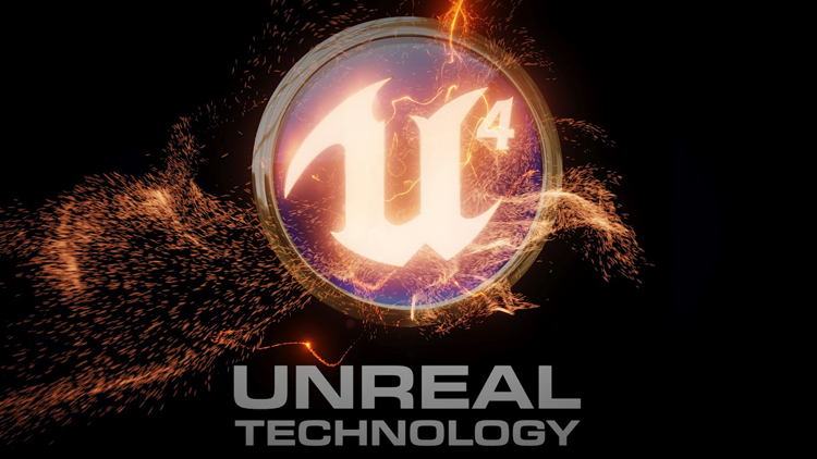 Nuevo diario de desarrollo del Unreal Engine 4