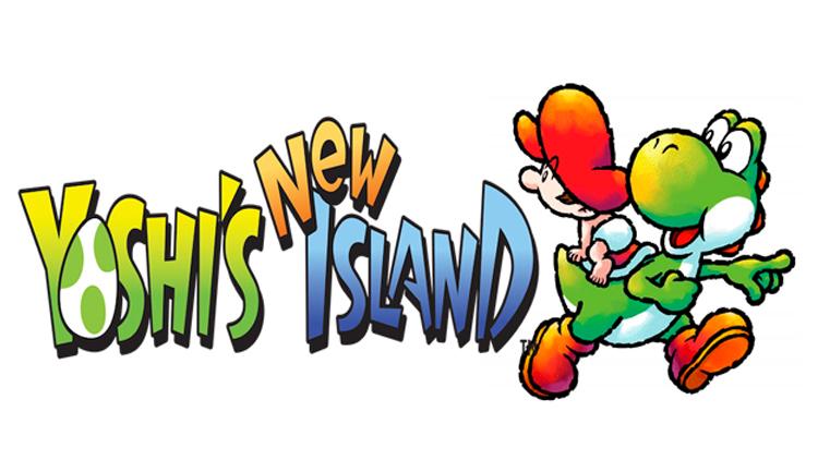Se confirma la fecha de lanzamiento para Yoshi's New Island