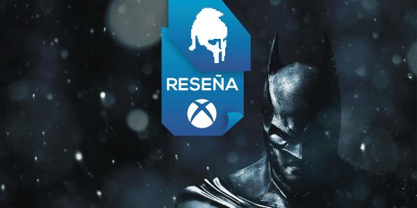 Reseña: Batman Arkham Origins