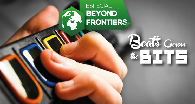 Beyond Frontiers | Beats Across the Bits – PARTE 3