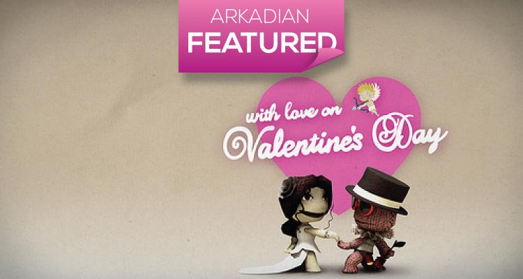 Valentine's Day | Mejores títulos para jugar en pareja