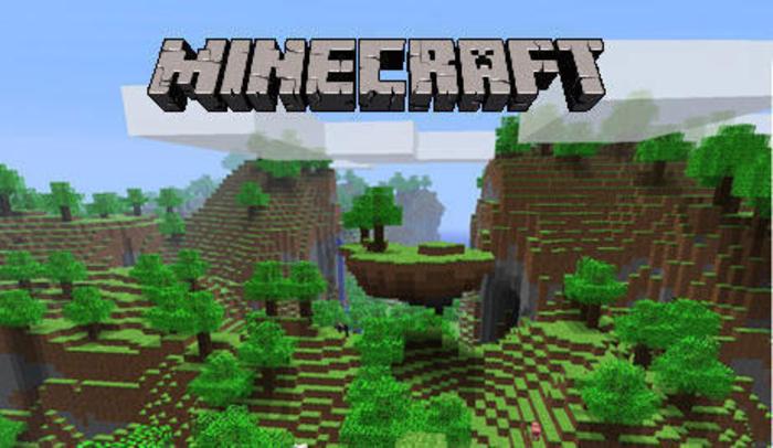 No más creación de publicidad en Minecraft
