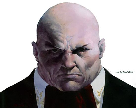 Kingpin será uno de los villanos de The Amazing Spider-Man 2